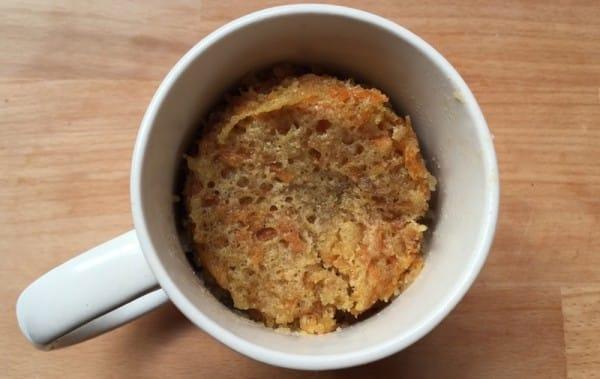 Carrot cake recipe 1 egg