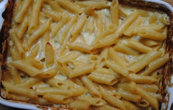 cream-of-chicken-pasta-bake-1
