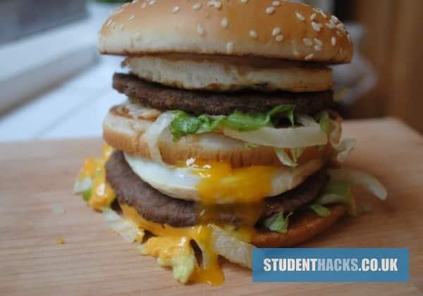 fast food mcdonalds hacks 2