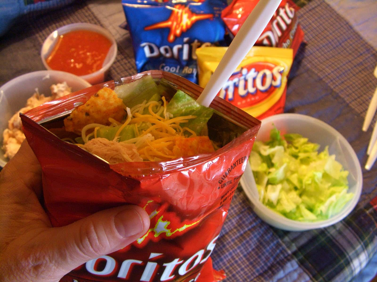 21 delicious food hacks for student meals   Food   Student ...
