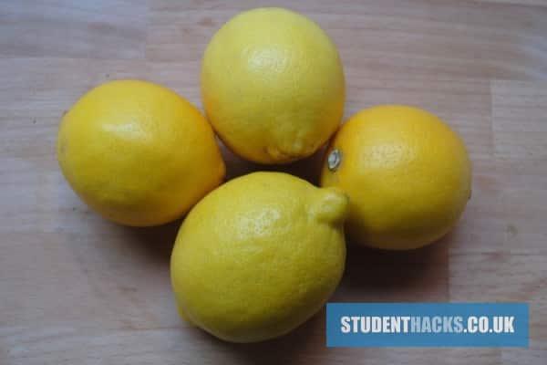 student food kitchen hacks 1
