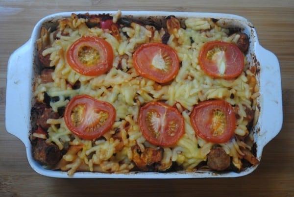 sausage-pasta-bake-2