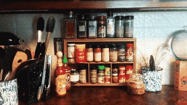 spice draw