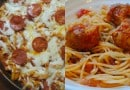 25 quick and easy pasta recipes for students