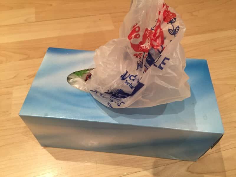 tissue box bags 1