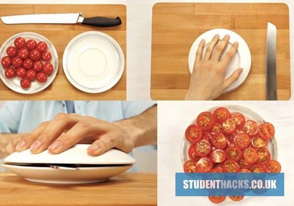 tomato cut hack