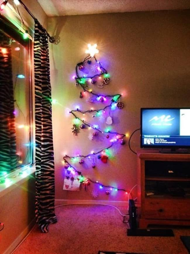 cheap christimas tree