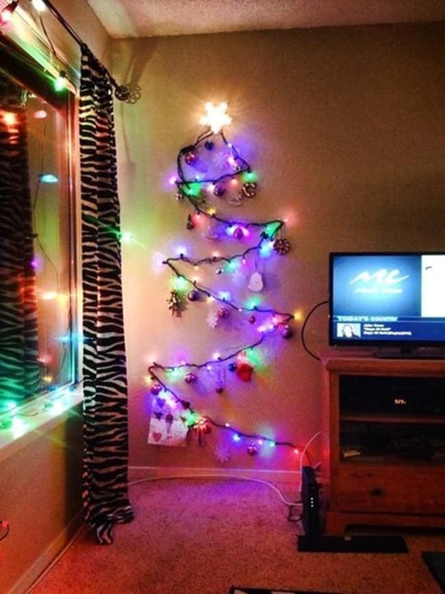 cheap christimas tree