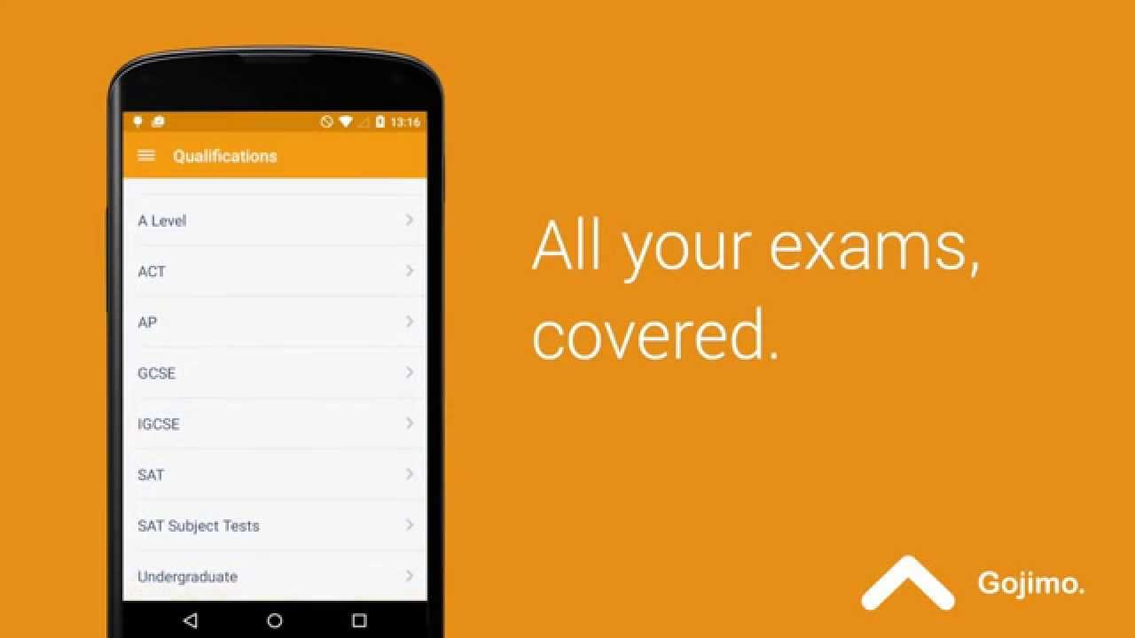 The UK's most popular revision app