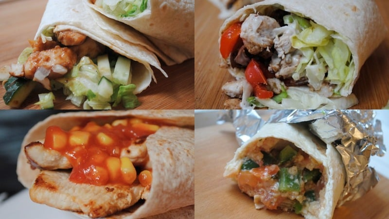 wrap-recipes-