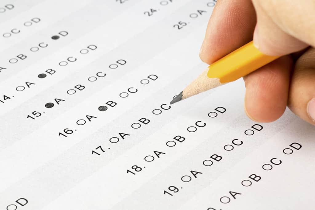 تغذیه عاملی مهم در بهتر شدن نتیجه امتحانات است
