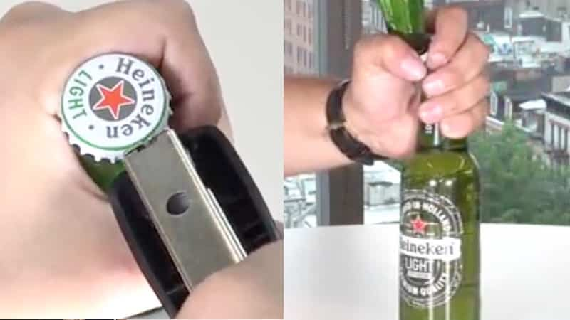 8 Ways To Open A Beer Without A Bottle Opener Food
