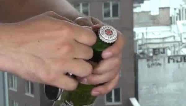 bottle open hacks - 3