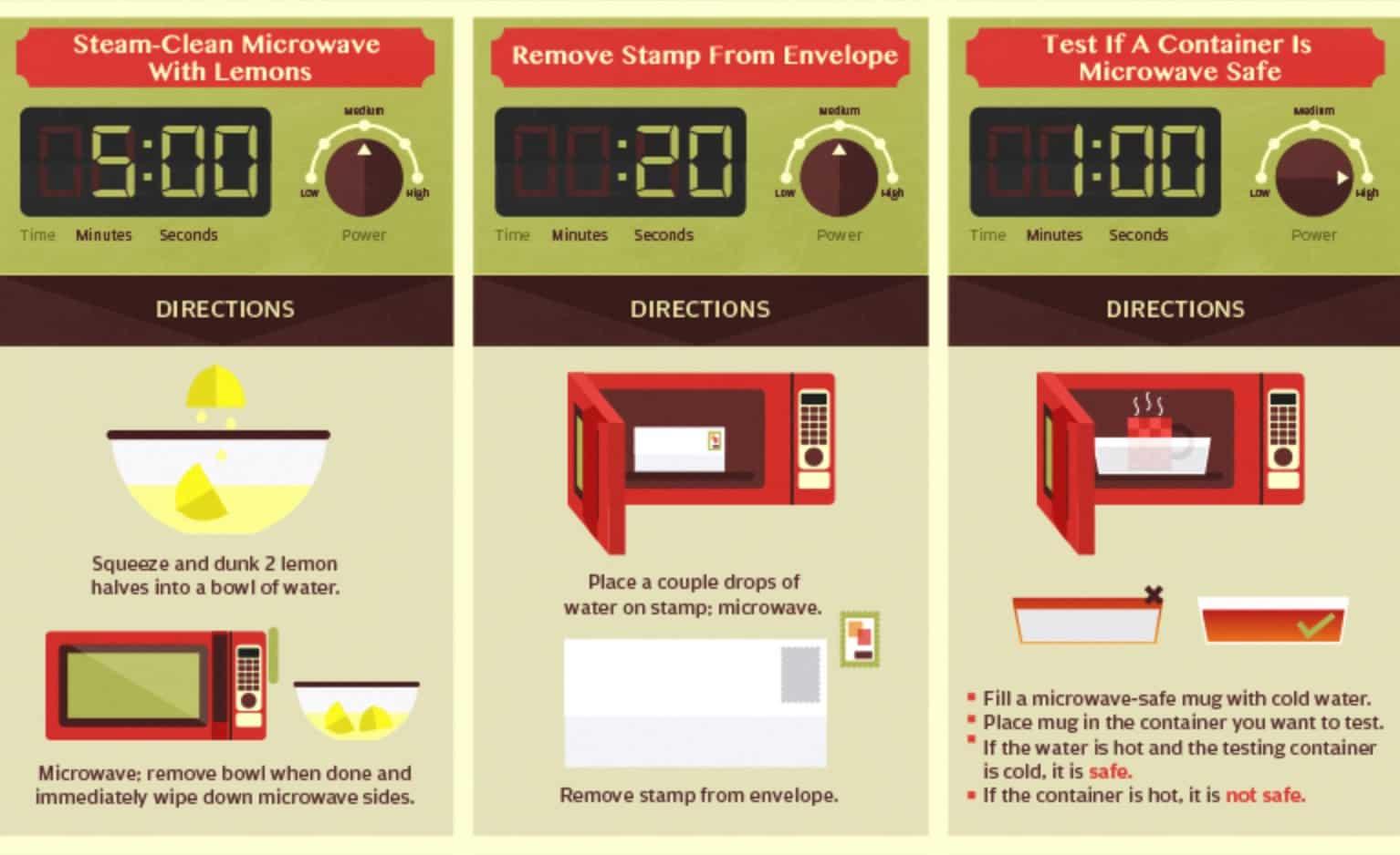 microwave hacks 5